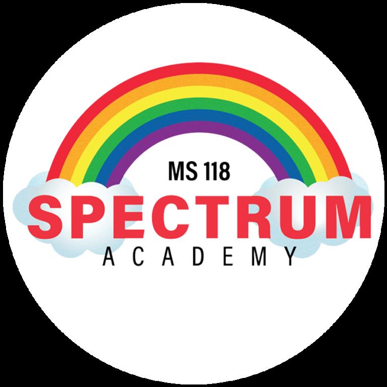 spectrum cirlcle