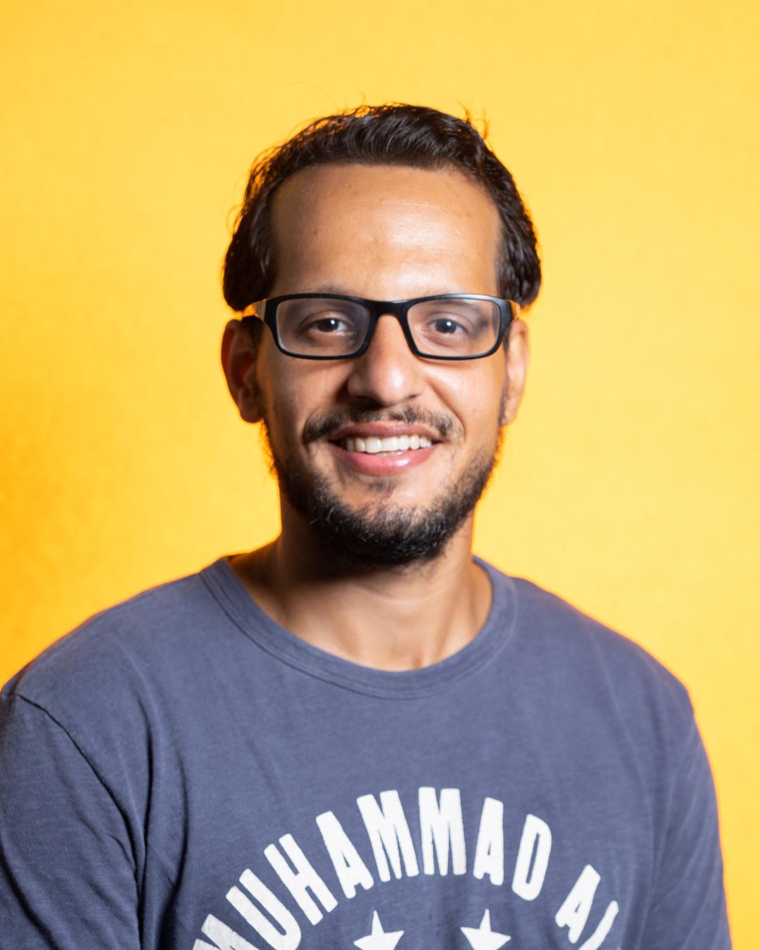 Abdulrahma Abdulla