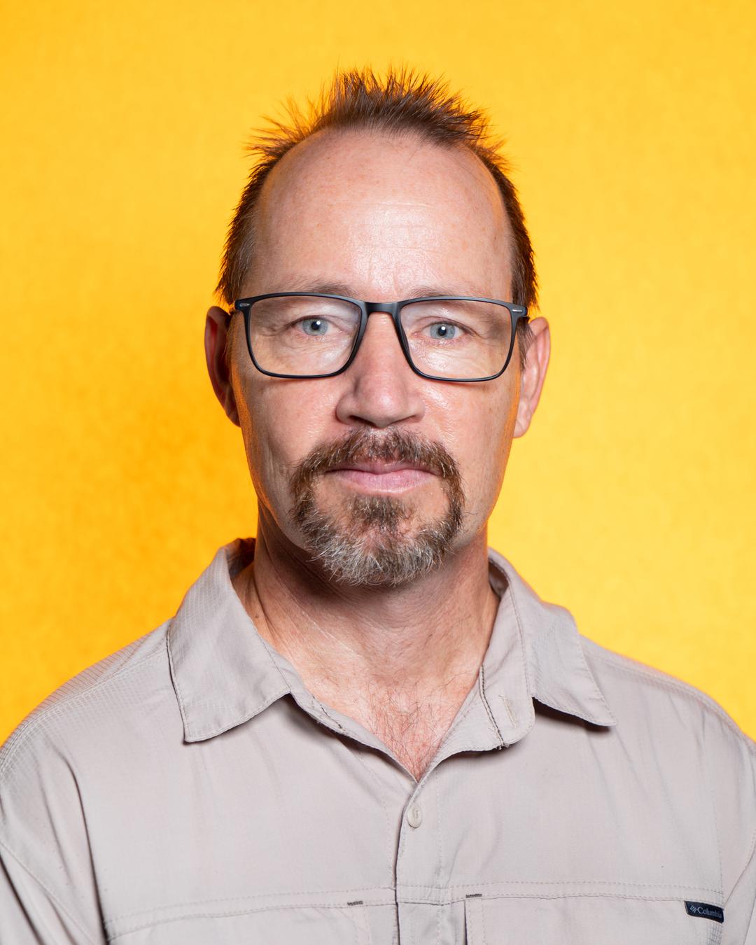 Mr. Griffin