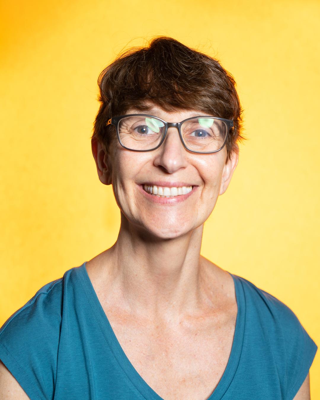 Ms. Osinoff